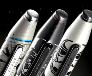 Cross X Star Wars Pens