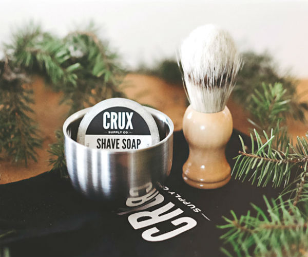 Crux Supply Co. Shaving Bundles