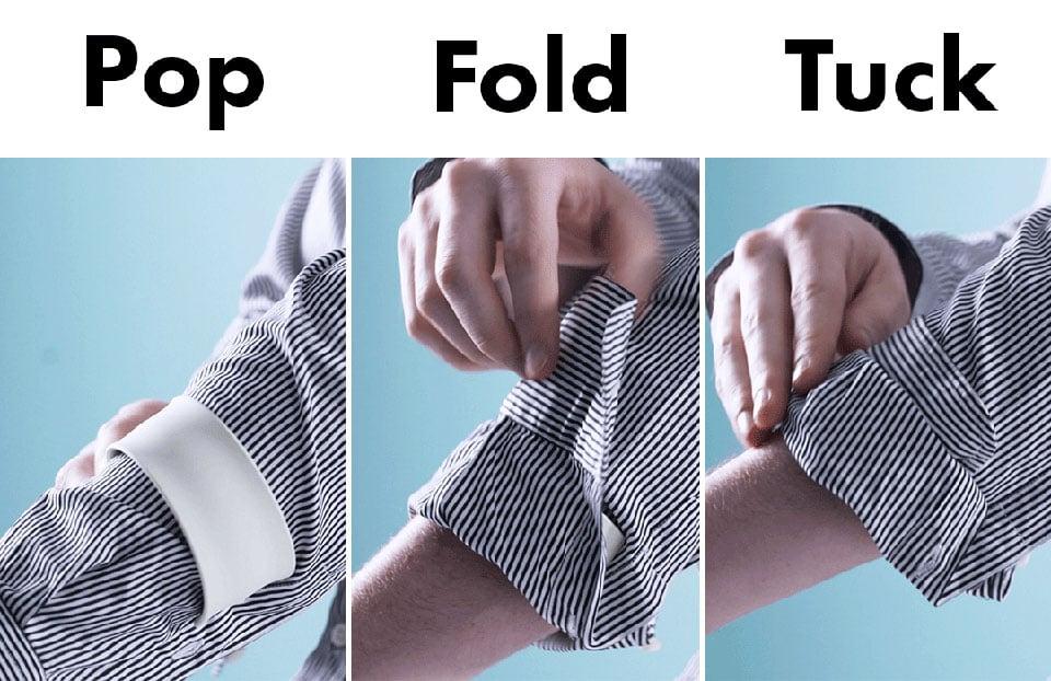 Cuff Roll