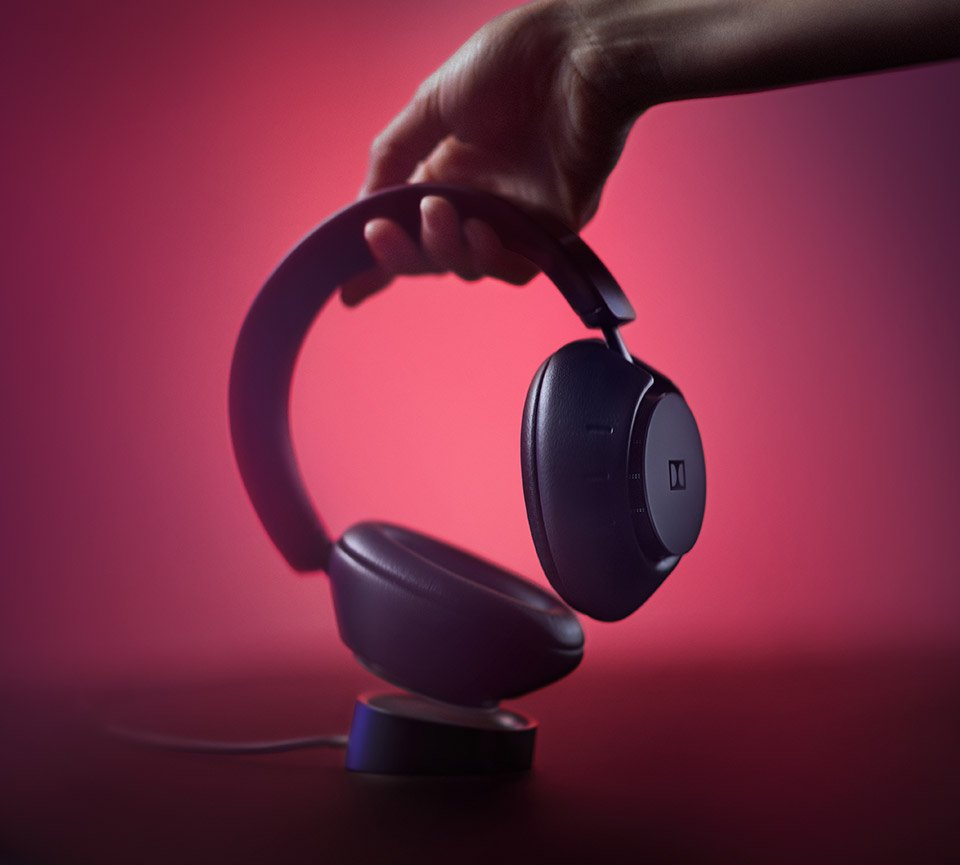 Dolby Dimension Headphones