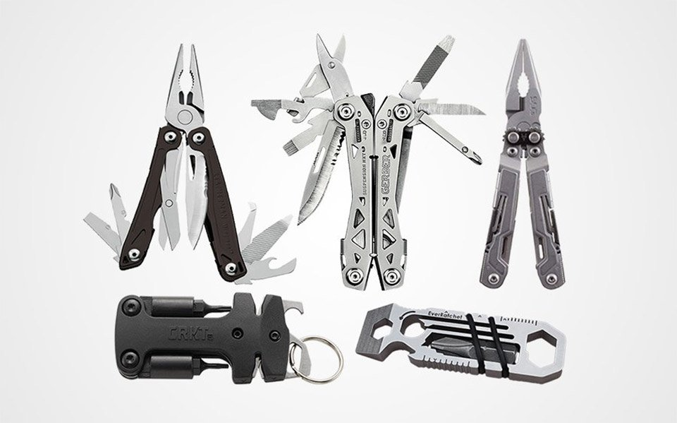 Great Multitools Under $50