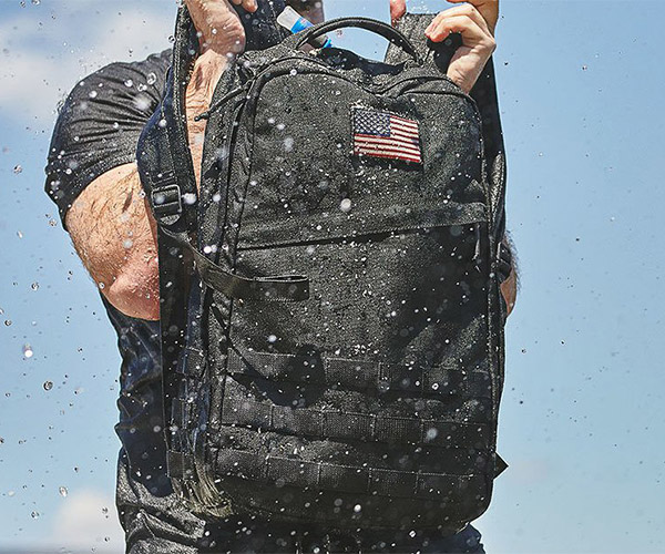 EDC from Veteran-owned Businesses