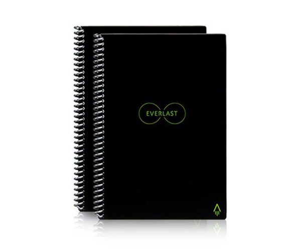 Rocketbook Everlast Smart Notebook
