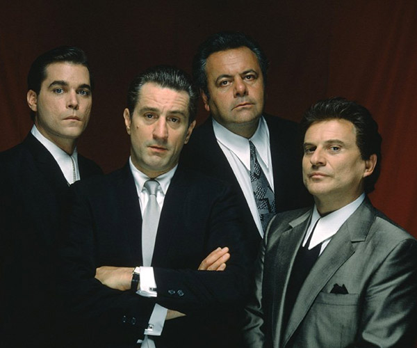 The Endurance of Goodfellas