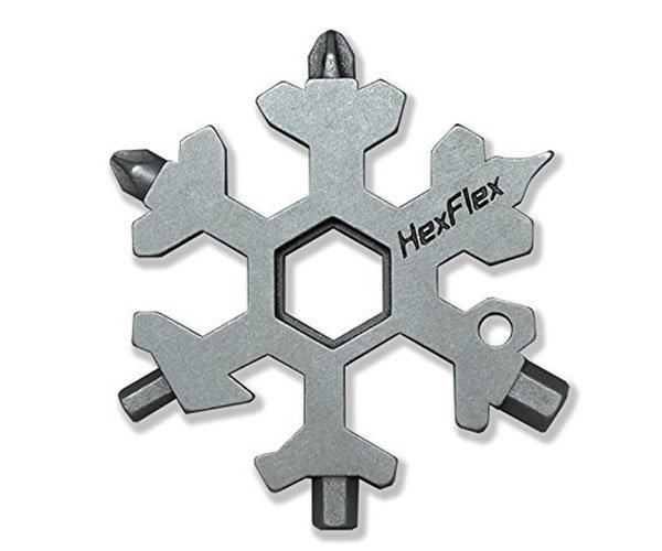 HexFlex Multitool