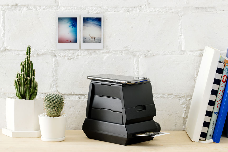 Holga Mobile Photography Printer