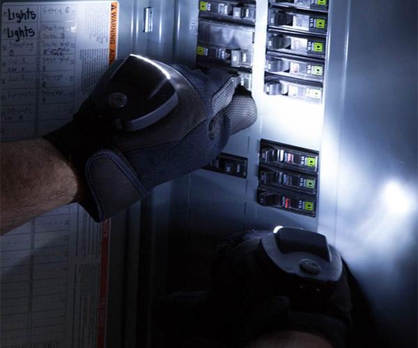 KC Light Gloves