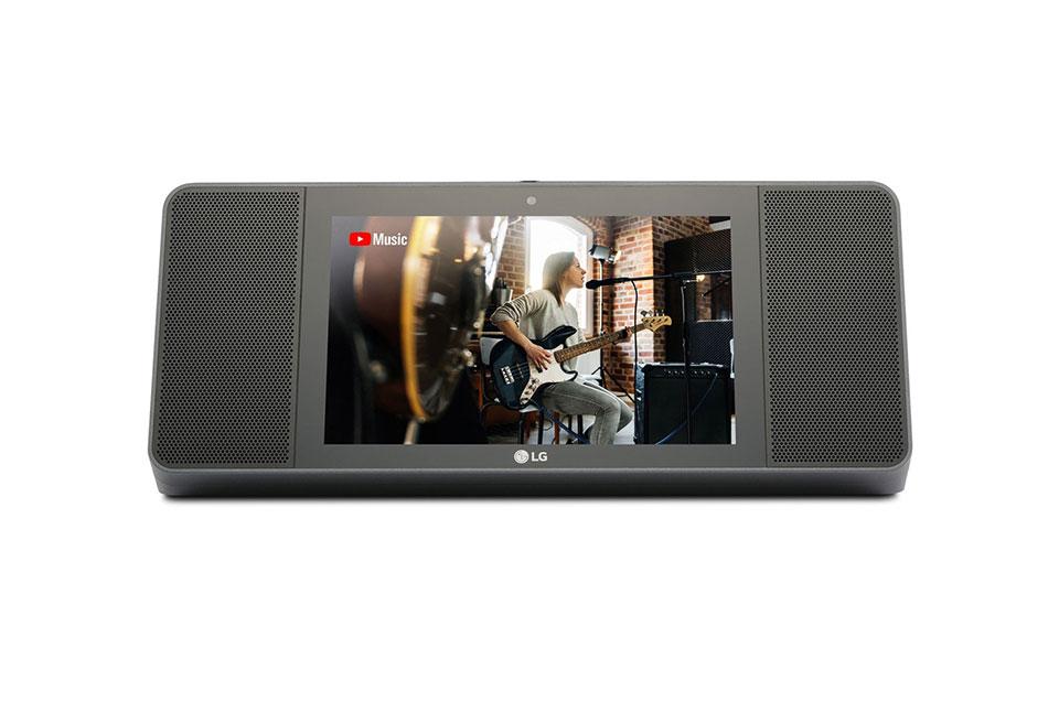 LG WK9 Smart Speaker
