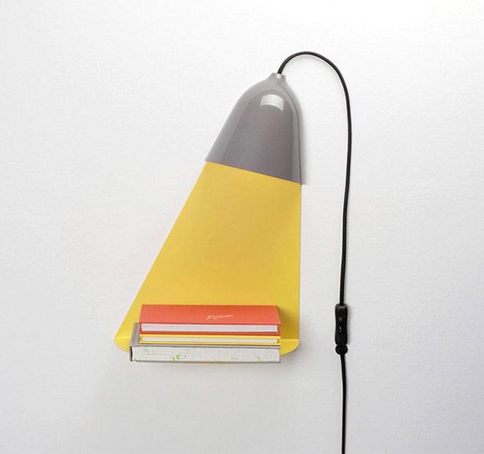 The Light Shelf