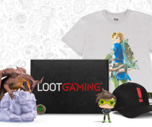 Loot Gaming Subscription