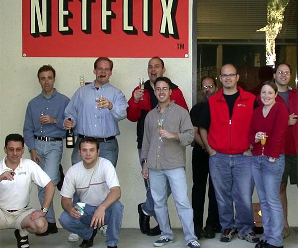 Netflix vs. the World (Trailer)