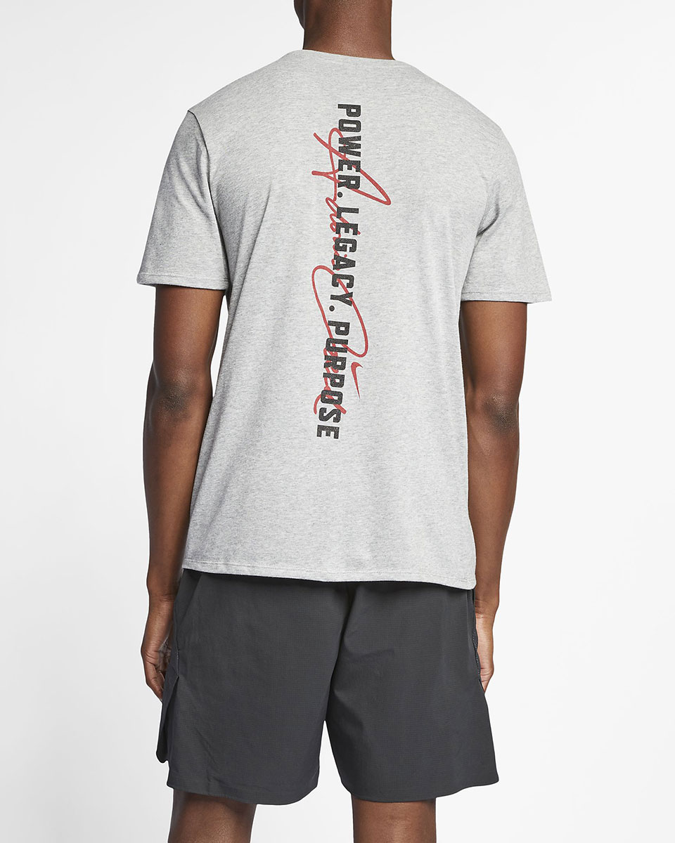 Nike x Adonis Creed T-Shirt