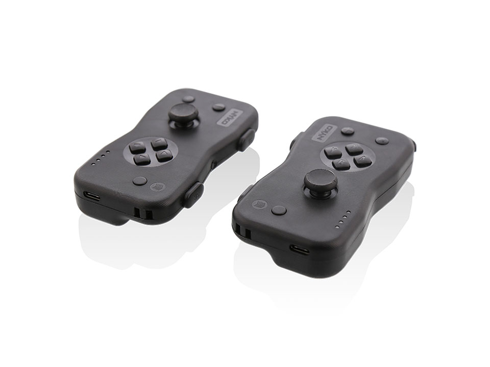 Nyko Dualies Switch Controllers