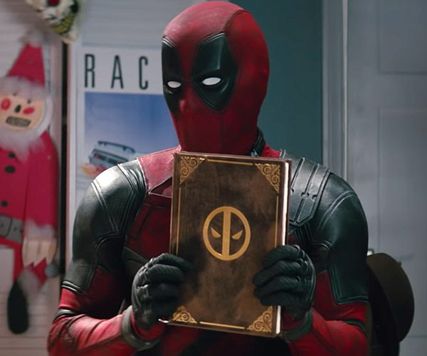 Once Upon A Deadpool (Trailer)