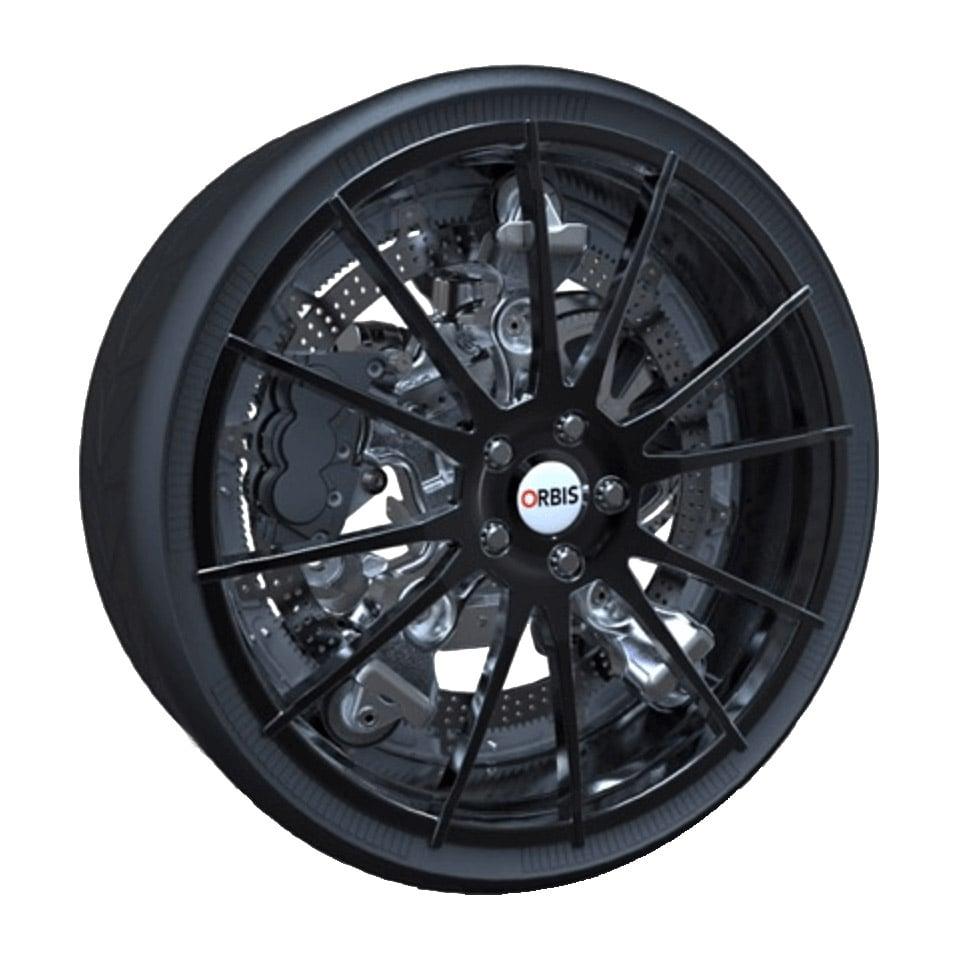 Orbis Electric Wheel
