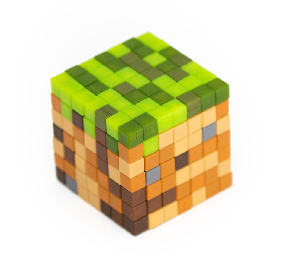 Pixl Magnetic Building Toy