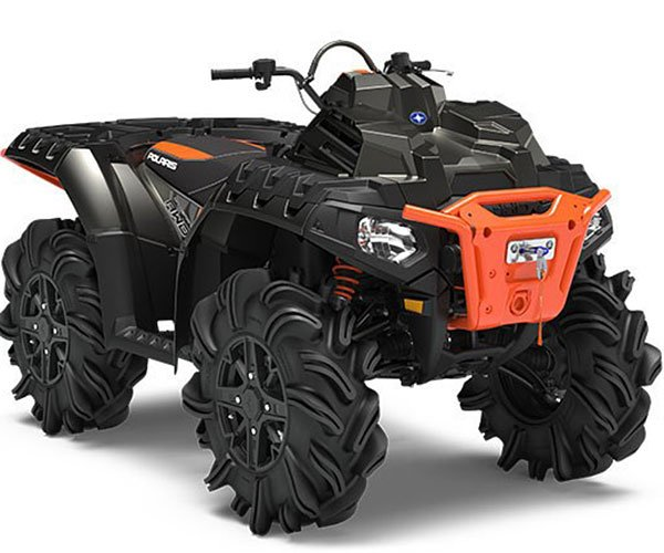 Polaris Sportsman XP 1000 High Lifter