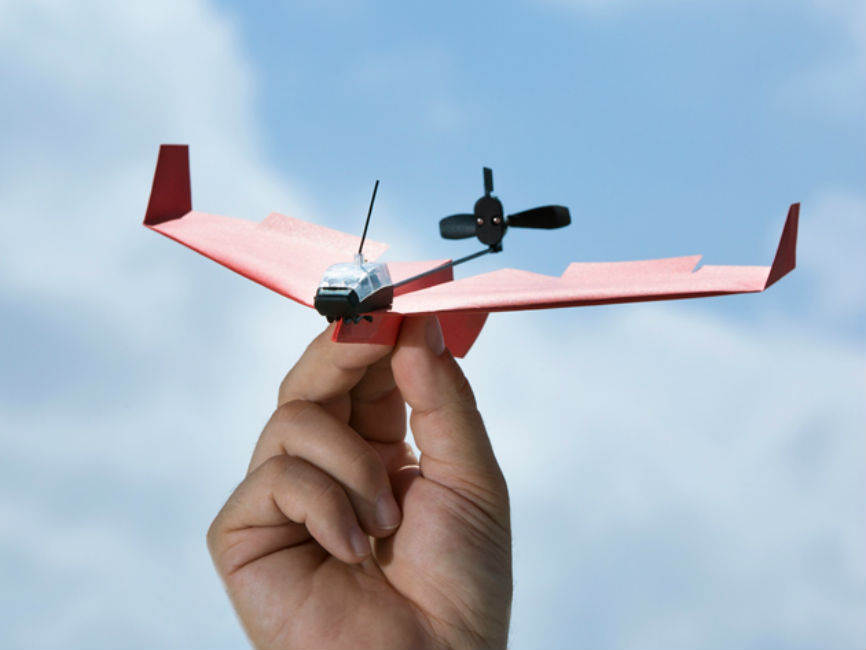 PowerUp 3.0 Paper Airplane Kit