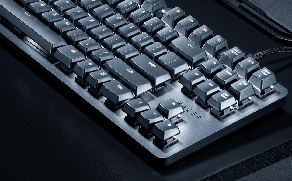 Razer Blackwidow Lite Keyboard