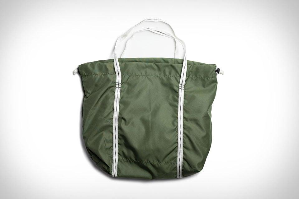 NASA Parachute Tote Bags