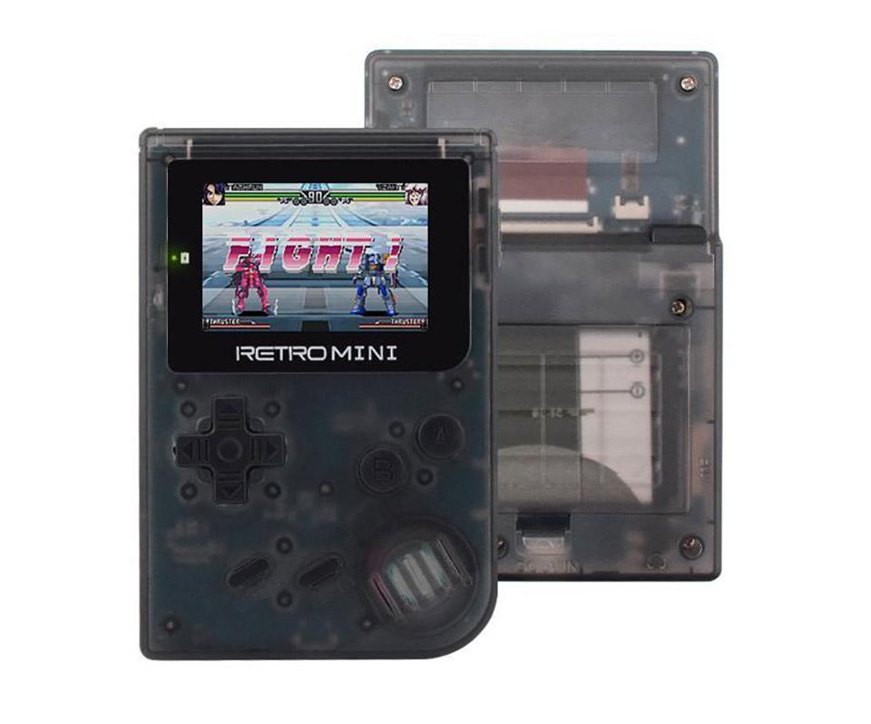 RetroMini Handheld Console