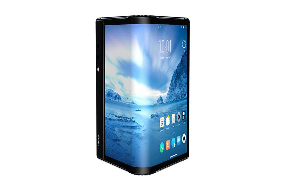 FlexPai Folding Smartphone