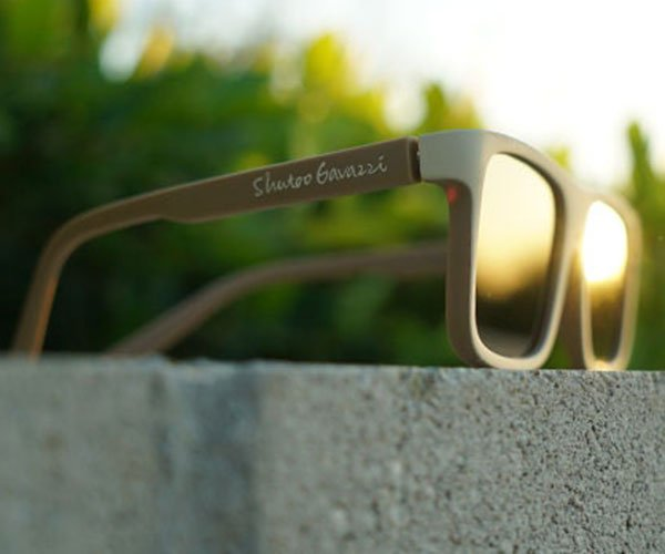 Shutoo Transition Sunglasses