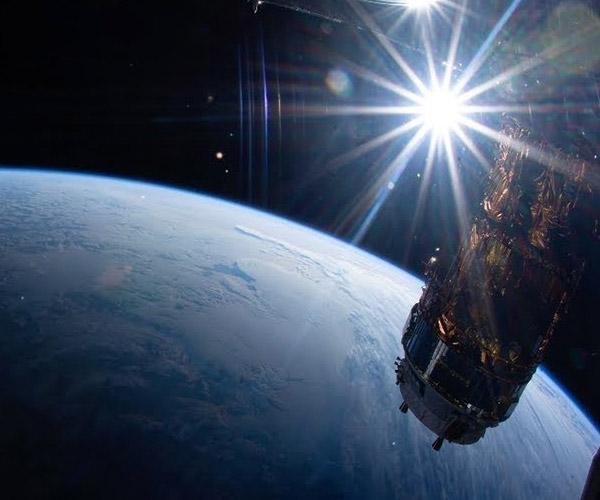 Longest Space Time-lapse