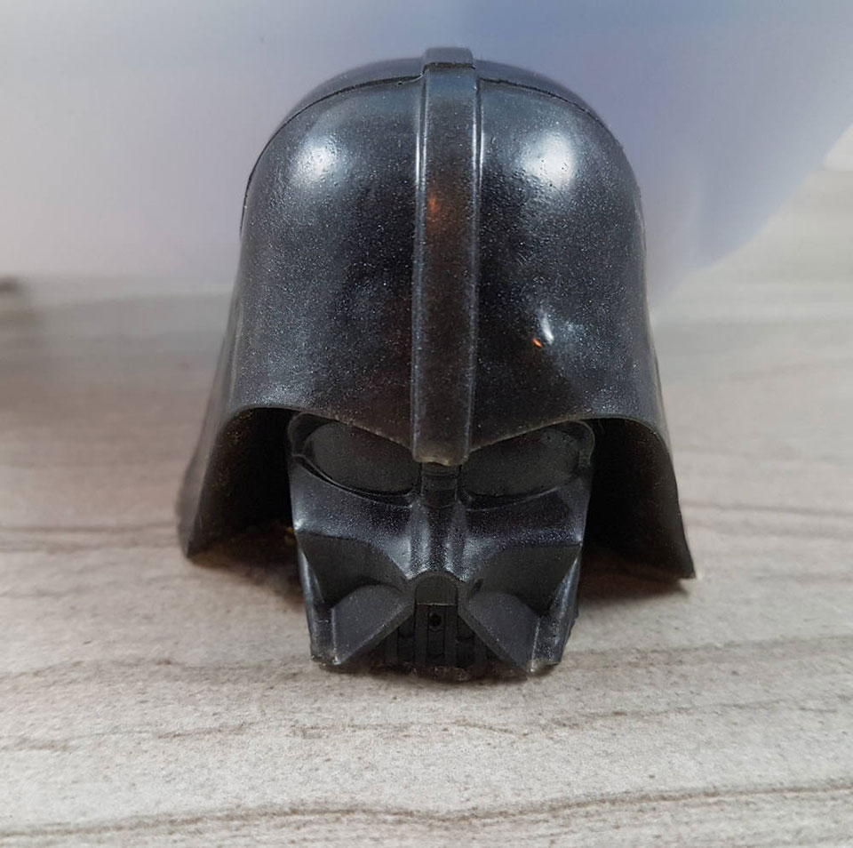 Star Wars Soaps