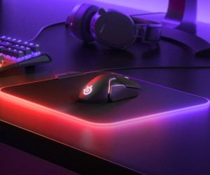SteelSeries QcK Prism Cloth