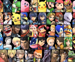 SSB Ultimate: Overview