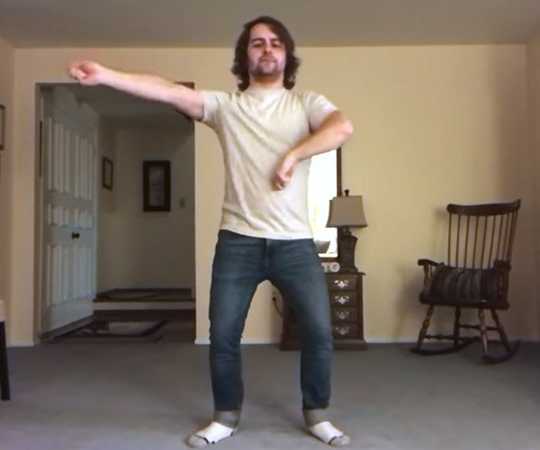 Tainted Love Dance Tutorial