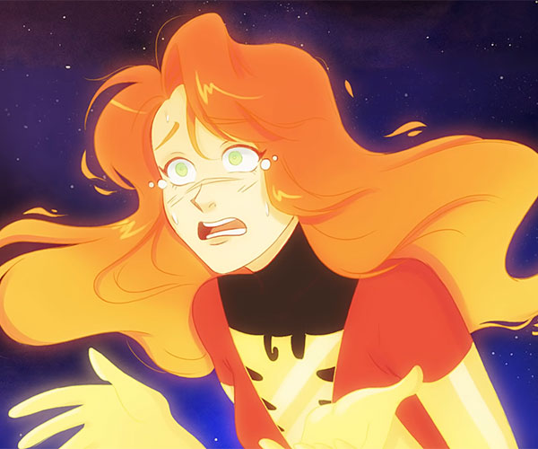 The Dark Phoenix Saga TL;DR