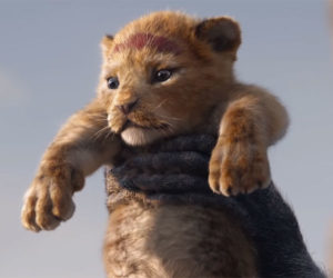 The Lion King (Teaser)