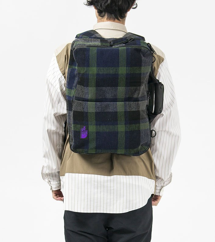 The North Face x Spike Jonze Bags