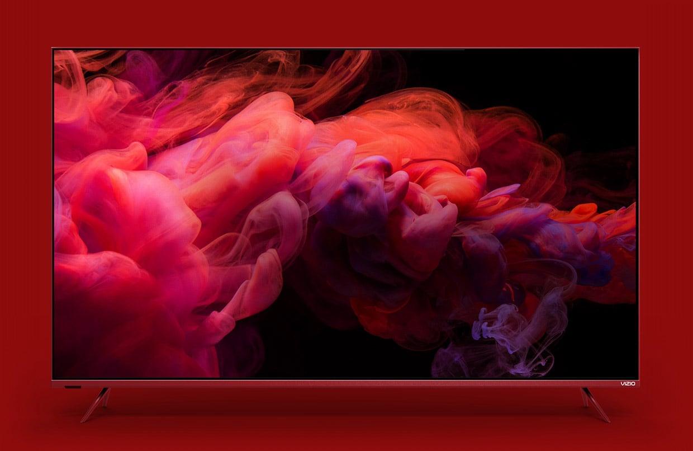 Vizio (RED) Edition TV