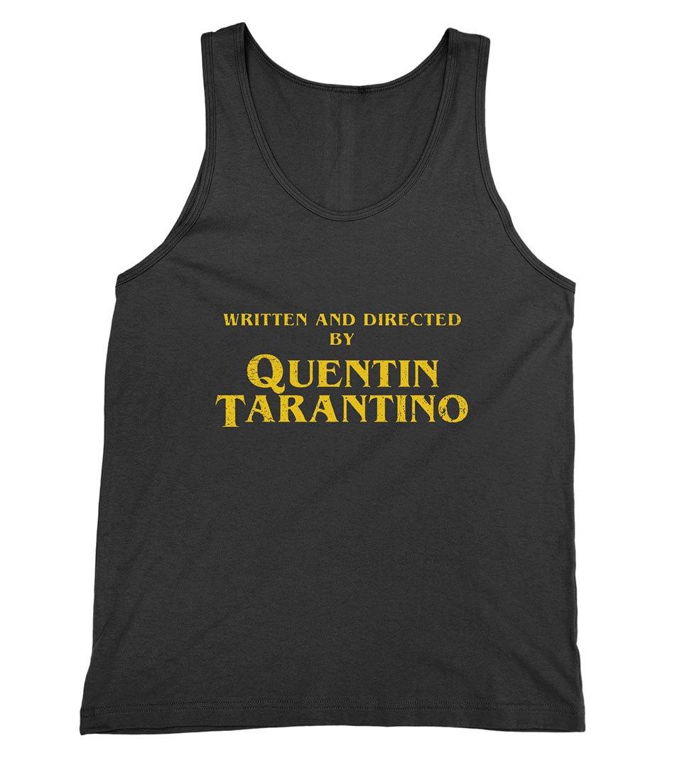 Written and Directed Tarantino Sweater