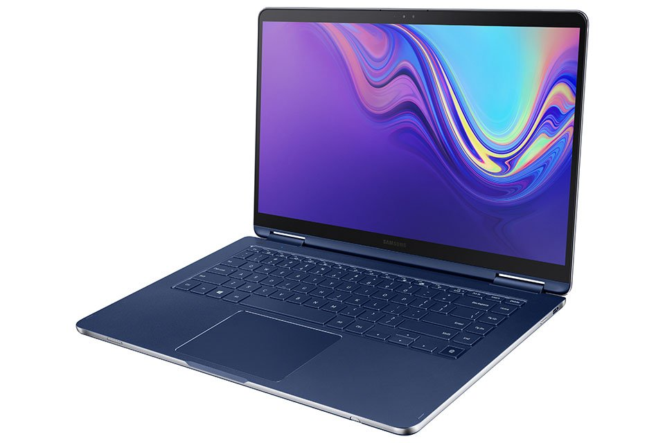 2019 Samsung Notebook 9 Pen