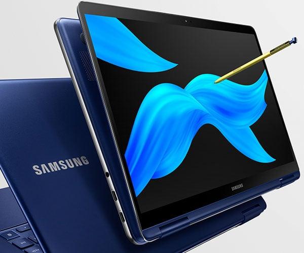 2019 Samsung Notebook 9 Pen