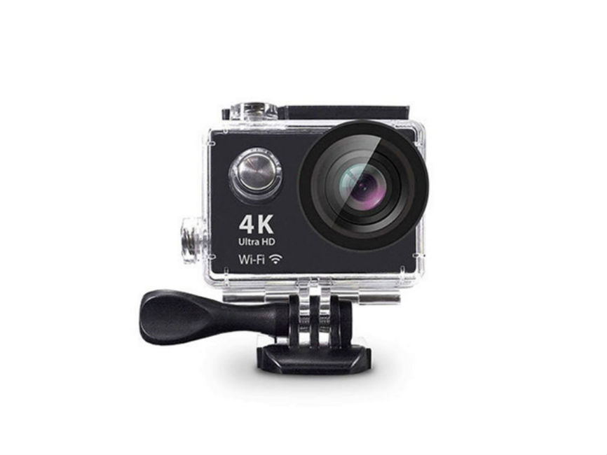Grab a 4K Action Camera for Just $70