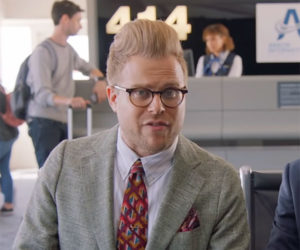 Adam Ruins Frequent Flyer Miles
