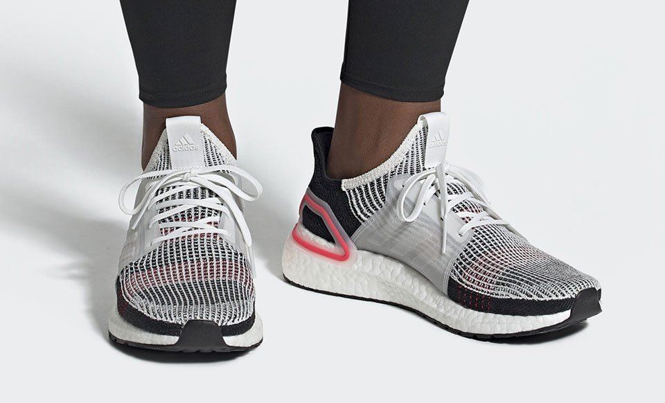 e0203cb3f70def The Adidas Ultraboost Gets Updated with More Boost and Support