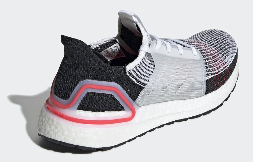 The Adidas Ultraboost Gets Updated with More Boost and Support