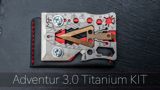 Adventur 3.0 Multitool