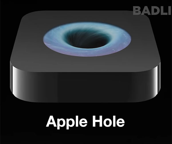 Apple Bad Lip Reading