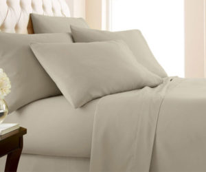 Bamboo 6-Piece Sheet Set