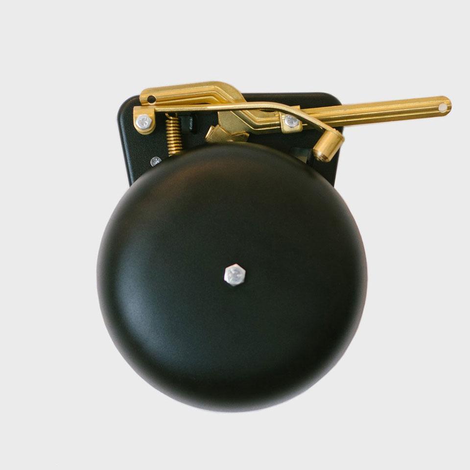 Bevin Bells Boxing Bell