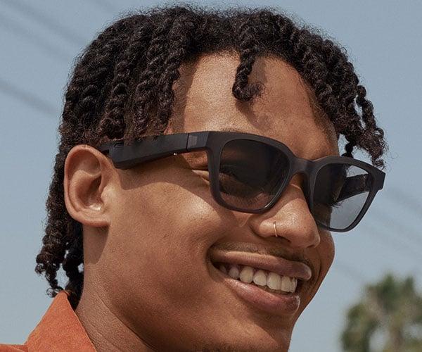 Bose Frames Sunglasses