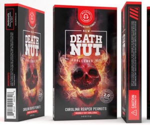 Death Nut Challenge Gift Set