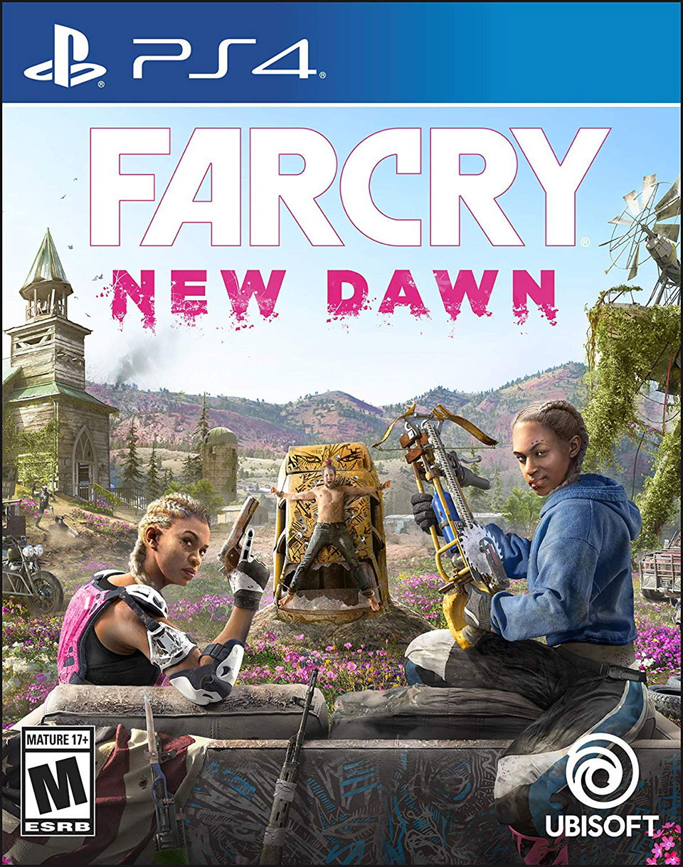 Far Cry New Dawn (Trailer)